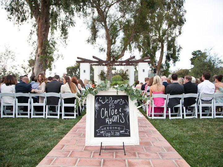Tmx Sanclemente Ceremony Chloe Everlove 2016 Wedgewoodweddings 51 566878 1555377327 San Clemente, CA wedding venue