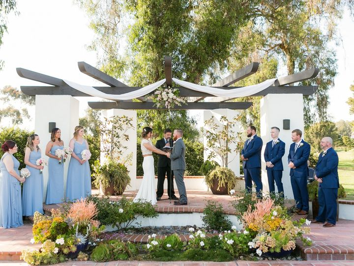 Tmx Sanclemente Ceremony Everlove 2018 Wedgewoodweddings15 51 566878 1555377329 San Clemente, CA wedding venue