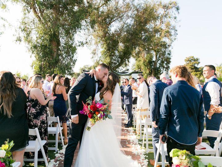Tmx Sanclemente Ceremony Everlovephoto Alaynebrandon 2018 Wedgewoodweddings 51 566878 158518399458098 San Clemente, CA wedding venue