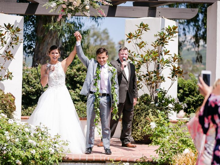 Tmx Sanclemente Ceremony Kailinkeanu 2017 Wedgewoodweddings061 51 566878 1555377334 San Clemente, CA wedding venue