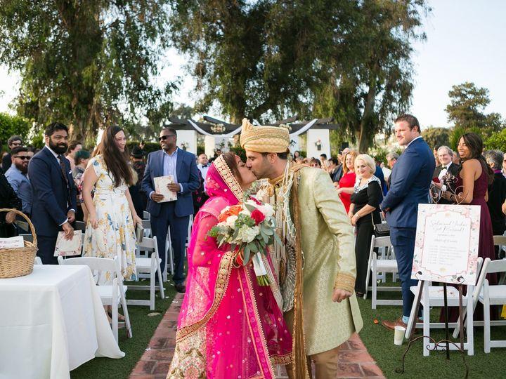Tmx Sanclemente Ceremony Yashmisalim 2019 Wedgewoodweddings 12 51 566878 158518399841222 San Clemente, CA wedding venue