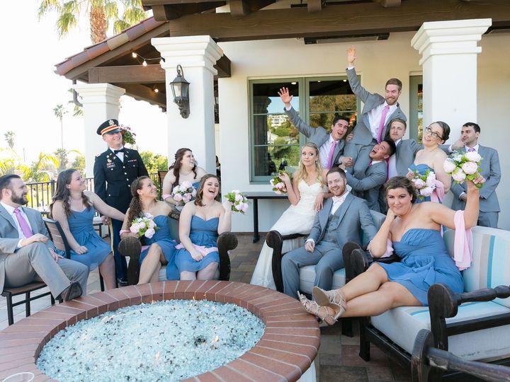 Tmx Sanclemente Weddingparty Everlovephoto Chrissiebryan 2019 Wedgewoodweddings 2 51 566878 1562630890 San Clemente, CA wedding venue