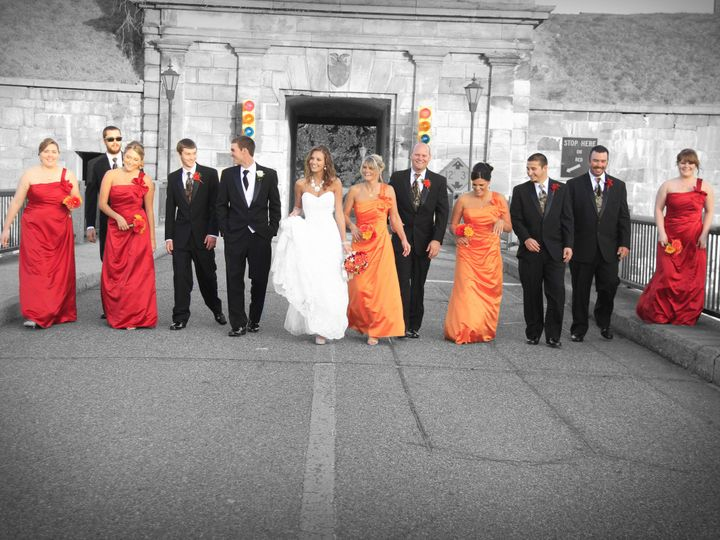 Tmx 1369426101699 Mg5230 Blk And Color 2 Yorktown, Virginia wedding photography