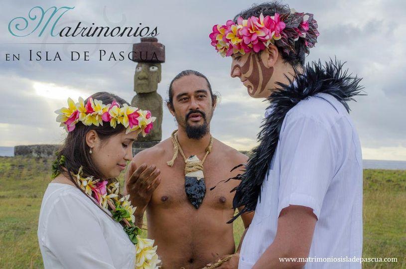 boda rapanui