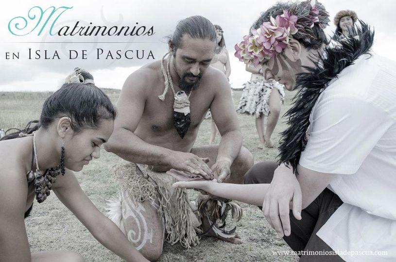 rito ancestral rapanui