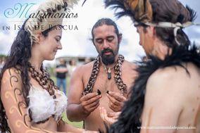 Easter Island Weddings