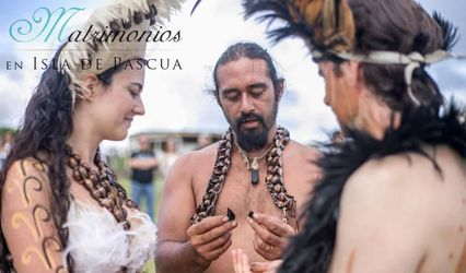 Easter Island Weddings