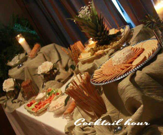 Artistic Catering and Event Planning