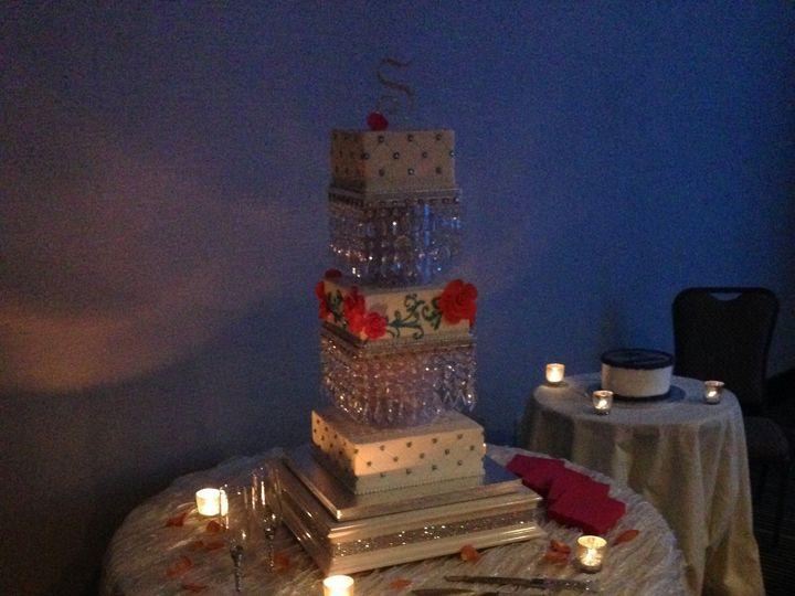 Tmx 1418750021722 Cake Cary, North Carolina wedding venue