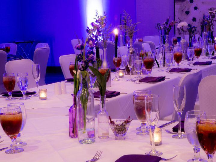 Tmx 1423688577875 Bradford Ballroom At Hgi Estate Tables Cary, North Carolina wedding venue