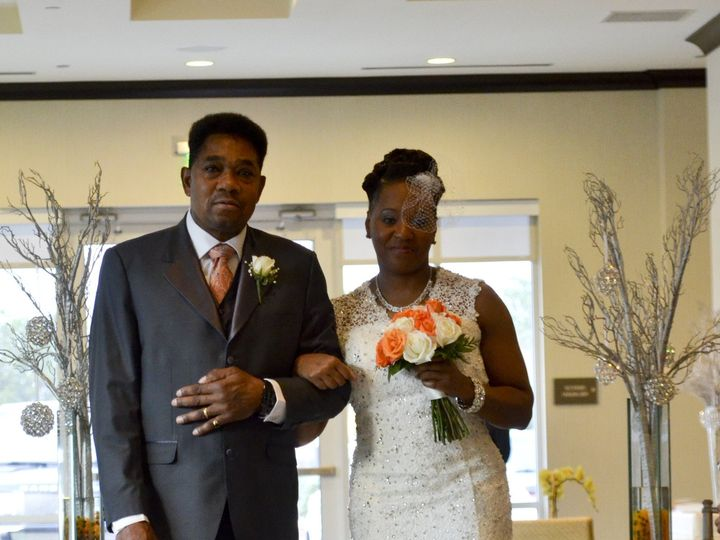 Tmx 1426168881800 Mosley Wedding Cary, North Carolina wedding venue