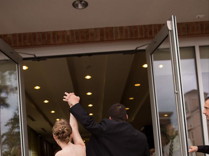 Tmx 1467748612217 Melissa  Chad Wedding 0816 Cary, North Carolina wedding venue