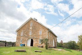 Historic Taylor Barn