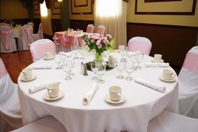 The Chateau Banquet Hall