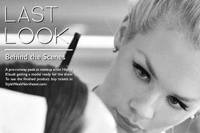 Makeup by Hayley Klaudt