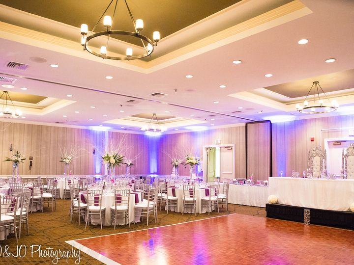 Tmx 1478364419449 Seabro Wedding Ballroom  Durham, NC wedding venue