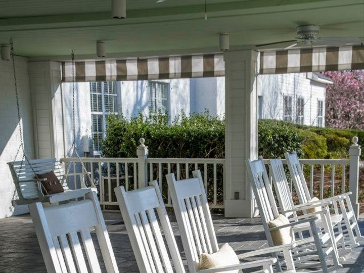 Tmx Rocking Chairs 51 640978 V1 Durham, NC wedding venue