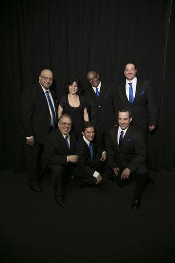The Blue Diamond Band