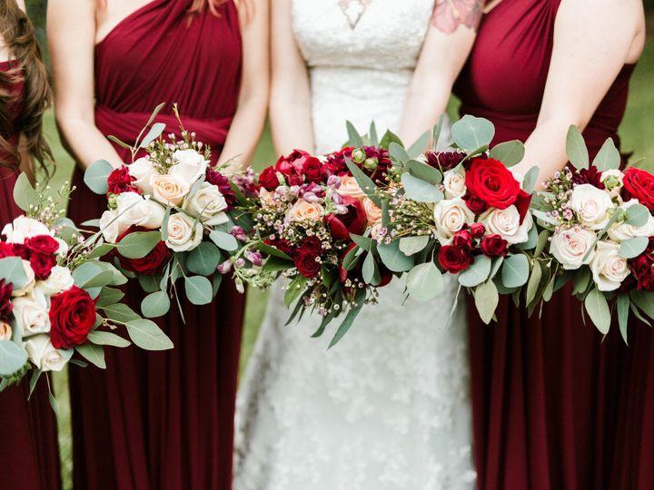 Tmx 1515040719063 Bittingwedding 2721 Tavares, FL wedding florist