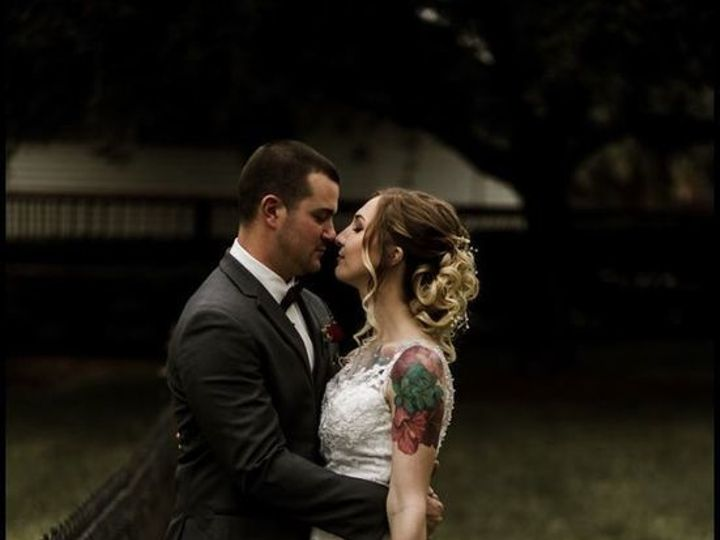 Tmx 1529630603 30842defb0987dde 1529630601 41b9d954986c02d1 1529630600957 6 800x800 Sydney Mor Tavares, FL wedding florist