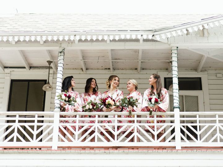 Tmx 1529759561 7ac771c70926bfe7 1529759559 8f1dc52d39cd0de4 1529759552570 8 BittingWedding 17  Tavares, FL wedding florist