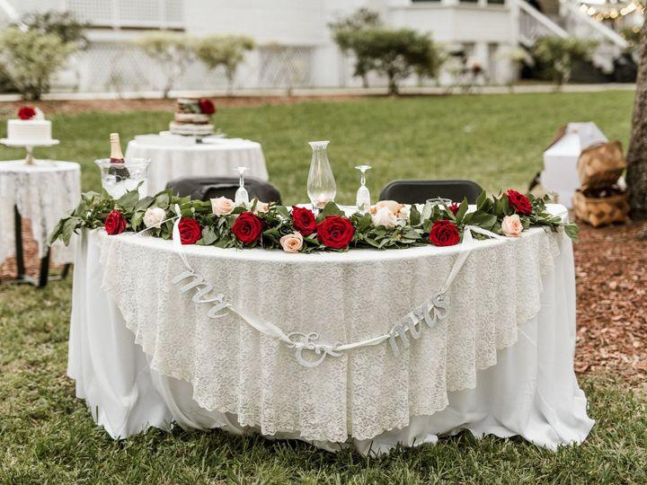 Tmx 1529759571 48fb218d1d64f6be 1529759569 C4cfed596ba0c489 1529759560272 9 BittingWedding 876 Tavares, FL wedding florist