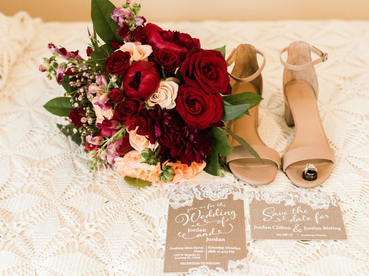 Tmx 1529759586 0369c1956d372c1c 1529759583 Ca95ea6e705b773e 1529759575471 10 BittingWedding 42 Tavares, FL wedding florist