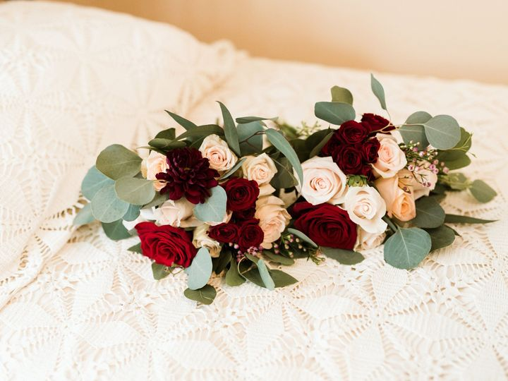 Tmx 1529759605 05e8df79281c4d10 1529759603 4afb90563dc084db 1529759598281 12 BittingWedding 42 Tavares, FL wedding florist
