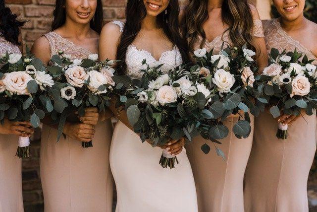 Tmx Boho Blush And White Bouquets Le Fleur Atelier Bella Collina 51 750978 158490610852809 Tavares, FL wedding florist