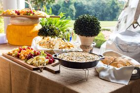 Savory Gourmet Catering & Events