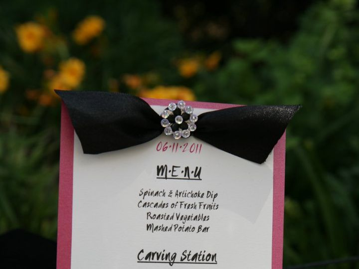 Tmx 1356845253187 IMG7834 Charlotte wedding invitation