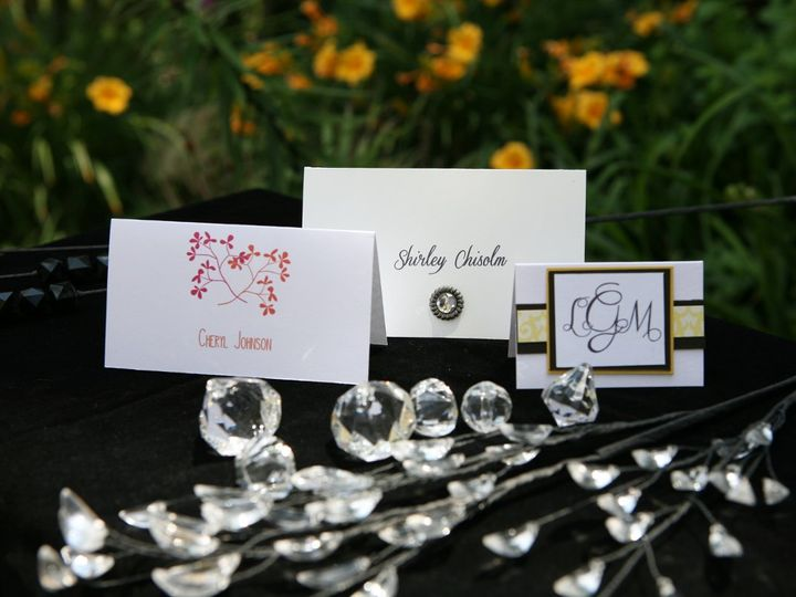 Tmx 1356845293017 IMG7840 Charlotte wedding invitation