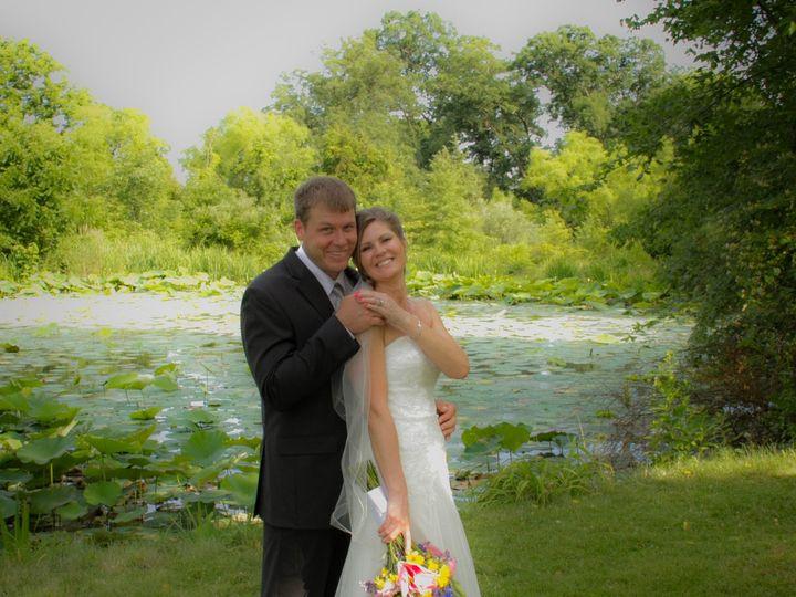 Tmx 1423933693731 Deborah Hurd Photographer Bride And Groom By Pond Gettysburg, PA wedding venue