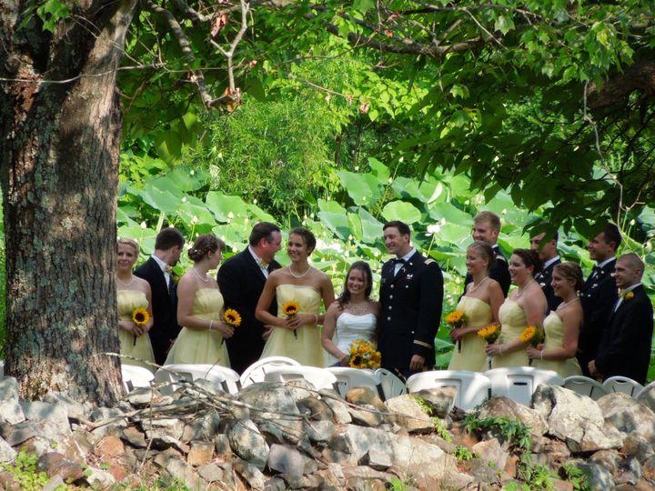 Tmx 1423933963798 Bridal Party By Stone Wall Gettysburg, PA wedding venue