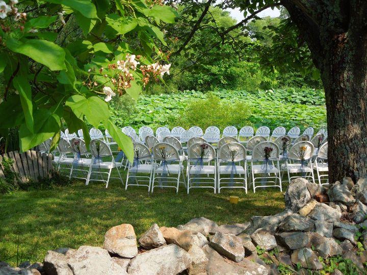 Tmx 1423933999648 Spiral Wedding Chairs Gettysburg, PA wedding venue