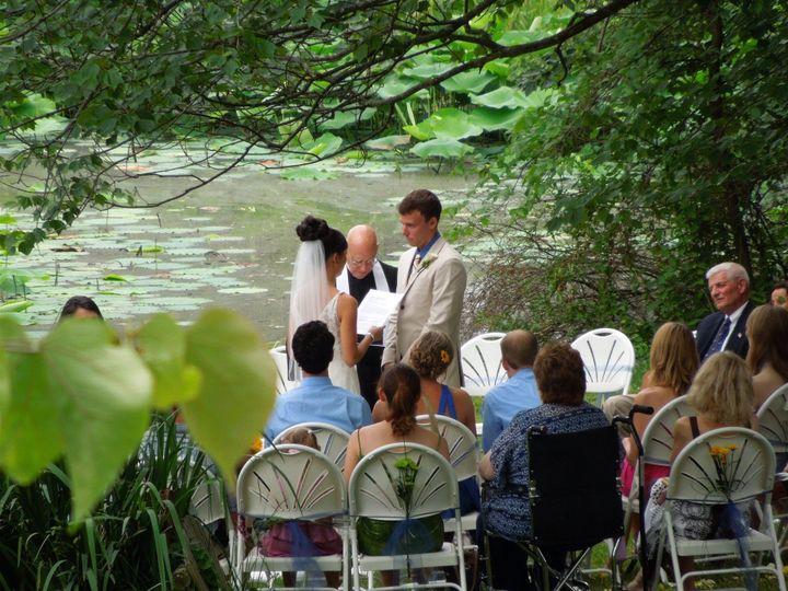 Tmx 1423934047179 Wedding By Pond Gettysburg, PA wedding venue