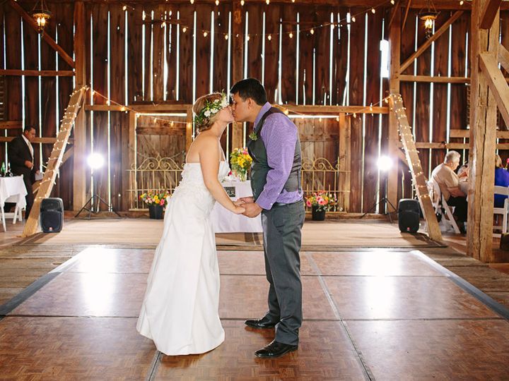 Tmx 1493421655148 Brookecourtneyanthonymandy 29 Gettysburg, PA wedding venue