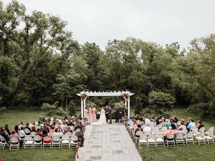 Tmx 1517449570 17c2be31e2322507 1517449568 868f85c2adb80f30 1517449560238 3 Erin Nick Ceremony Gettysburg, PA wedding venue