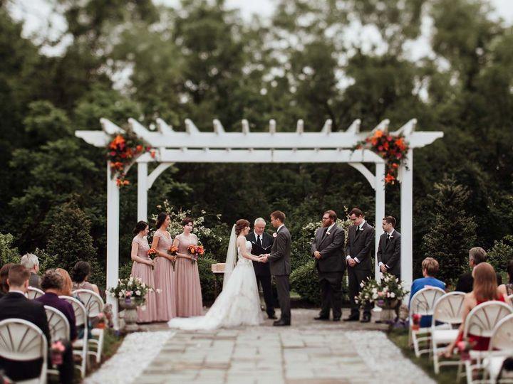 Tmx 1517449570 84871dd1ff3b961b 1517449569 79b2e40f4ea4002d 1517449560239 4 Erin Nick Ceremony Gettysburg, PA wedding venue