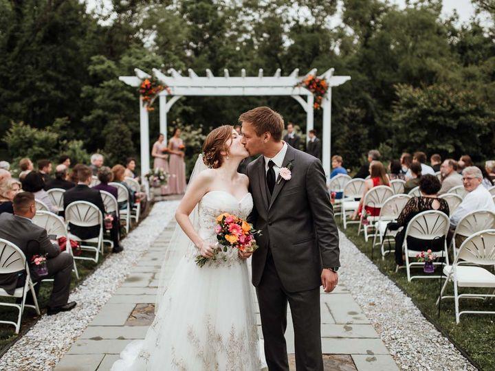 Tmx 1517449606 D46fb1d21edcaf6e 1517449605 D69fecdd51993c49 1517449595673 5 Erin Nick Ceremony Gettysburg, PA wedding venue