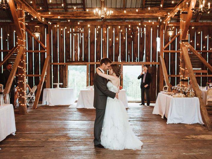 Tmx 1517449609 Fe03b96a360f706c 1517449605 D1869969012ff506 1517449595677 8 Erin Nick Receptio Gettysburg, PA wedding venue