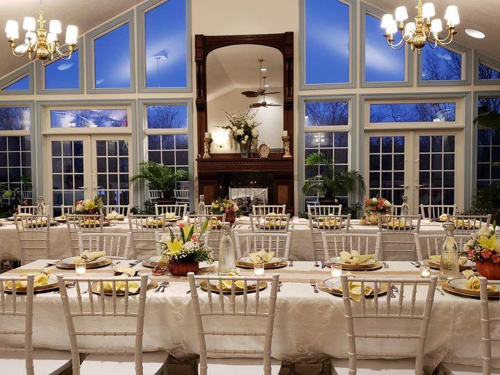 Tmx 20181122 Solarium With Dinner Tables 51 341978 158083739898952 Gettysburg, PA wedding venue
