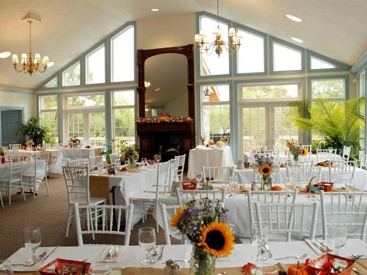 Tmx Sunflowers In Solarium 1 51 341978 158083742081814 Gettysburg, PA wedding venue