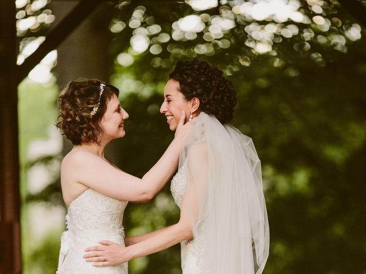 Tmx 1484492100845 Leah Vanessa  201 Meriden, Connecticut wedding florist