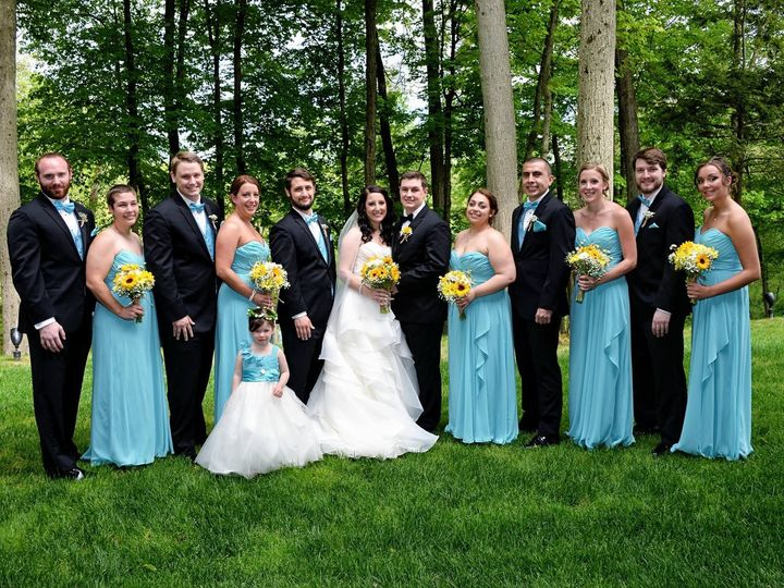 Tmx 1484756678865 15443144101547791016323986966315481287680822o 2 Meriden, Connecticut wedding florist