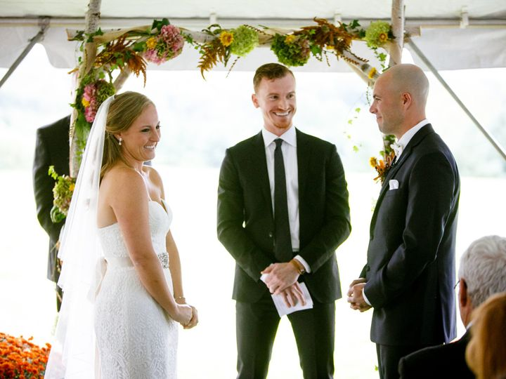 Tmx 1486442949341 Nicolechris 2281 Meriden, Connecticut wedding florist