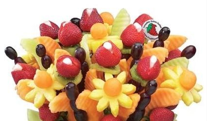 Fruit Flowers 1