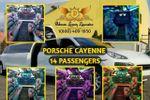 Pakman Luxury Limousine LLC image
