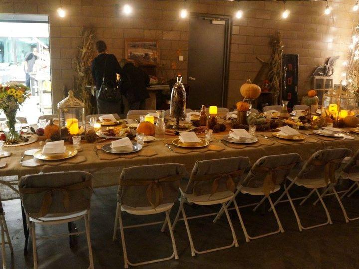 Tmx 1449185438523 Harvesttable Ray, MI wedding catering