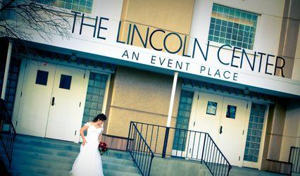 The Lincoln Center Spokane